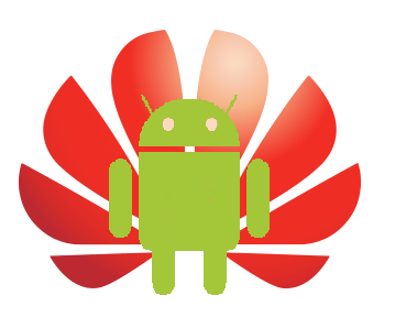 Huawei and Android