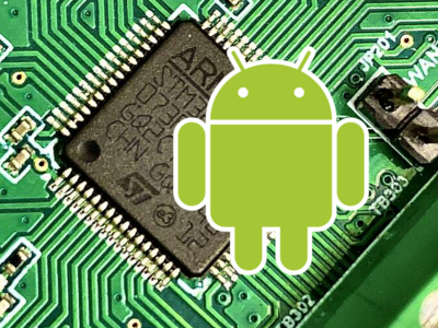 Android ARM CPU