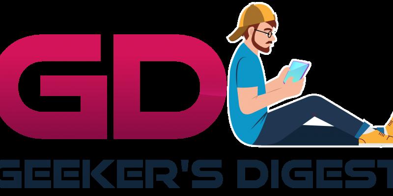 Geeker's Digest
