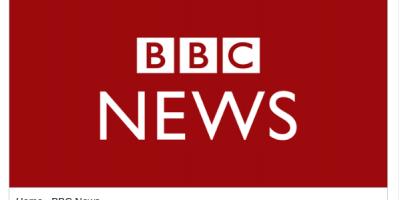 Twitter flagged BBC