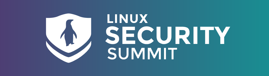 Linux Security Summit
