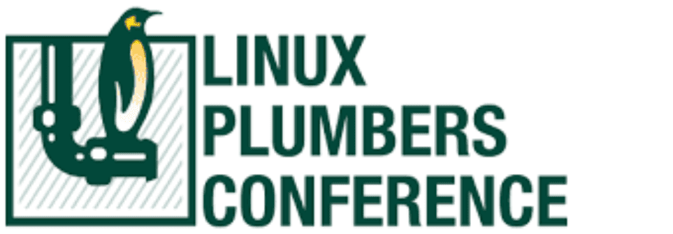 Linux Plumbers Conference